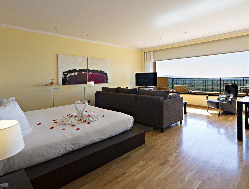 Hotel l'Alt Empordà