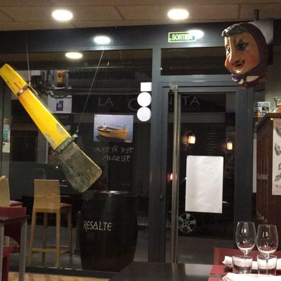 Guía Restaurants l'Alt Empordà Girona