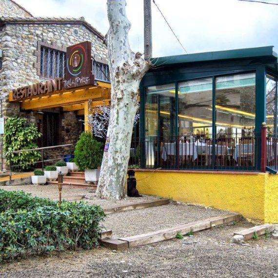 Restaurant El Trull d'en Francesc