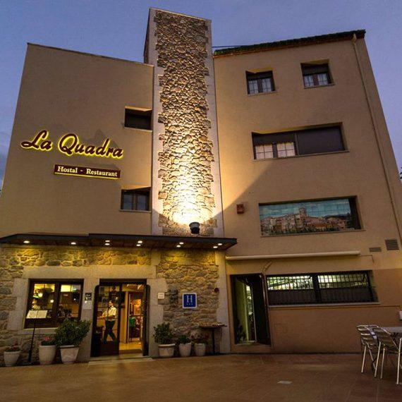 Guia restaurants i Hotels l'Alt Empordà