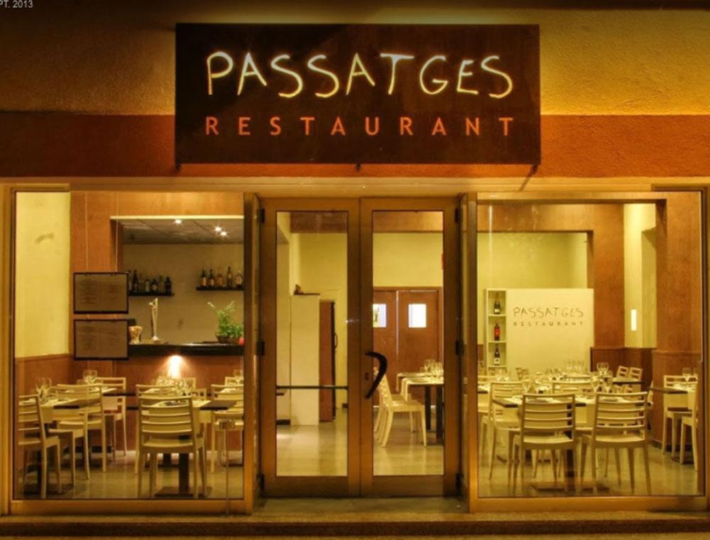 Guia Resturants Selectes