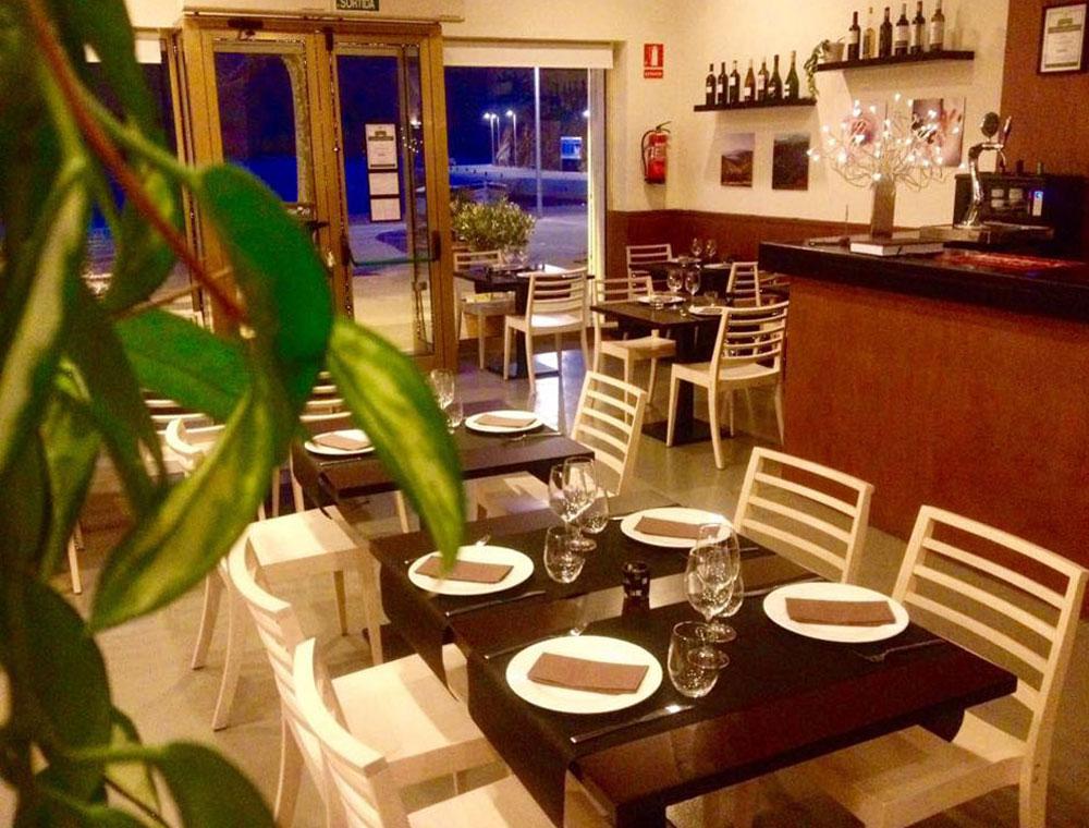 Restaurants Selected Alt Empordà