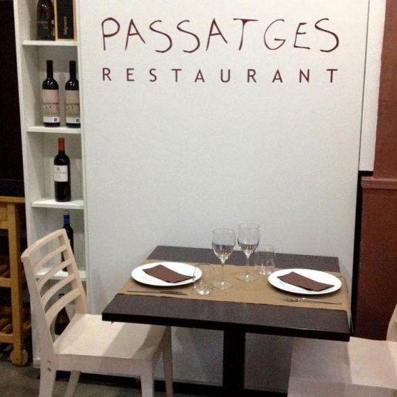 Restaurants Sélectes